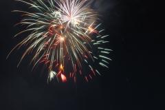 020531 - Porthcawl fireworks 13